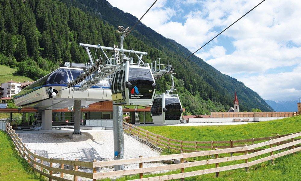 Ausflüge und Angebote beim Familienurlaub auf dem Bauernhof in Südtirol