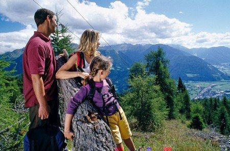 Wanderungen mit Ausgangspunkt Schölzhornhof