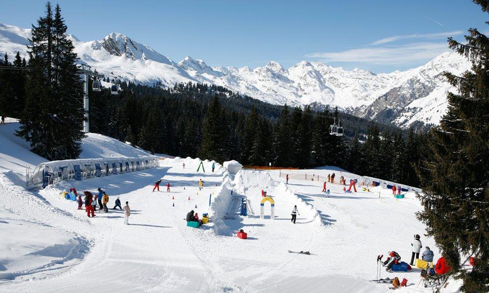 Vacanze Invernali al Maso Schölzhornhof a Racines